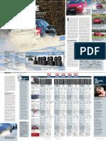 Auto Zeitung Winter 2012