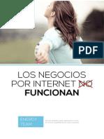 Los Negocios en Internet