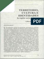 Gimenez Territorio_cultural Gimenez