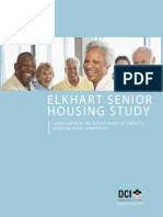 Elkhart Senior Housing Study
