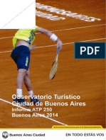 Informe ATP 2014