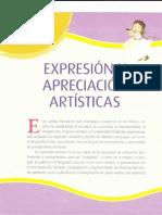 Actividades Para El Campo de Expresion-Artistica