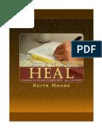 GodsWillToHeal Keith Moore