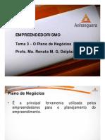 A1 Videoaula Online ADM1 Empreendedorismo Tema3