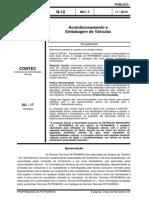 PETROBRAS N-0012