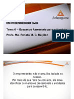 A1 Videoaula Online ADM1 Empreendedorismo Tema6
