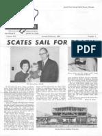 Sanders LDavid Ruth 1963 Brazil