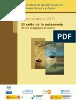 2011 242 OIG Informe Anual WEB