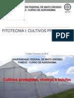Cultivos Protegidos - Andrei Isernhagen e Douglas Povoas