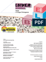 Língua Portuguesa - 1º ano