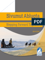 Sivumut Abluqta — Stepping Forward Together