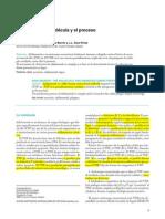 Adalimumab - la molécula y el proceso de obtención
