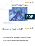 01 Introduccion a La Electricidad