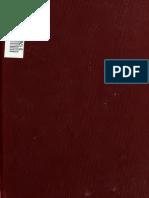 Mahaniddesa vol. 1 (ed. L. de la Vallée Poussin, E.J. Thomas)
