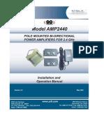 YDI AMP2440 v3.0