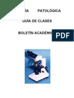 Descripción curso Anato-Pato