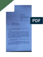 El Gobierno difundió un instructivo para realizar los despidos