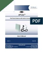 YDI AP-Ant v1.1