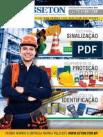 Catálogo Seton 2013
