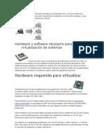 Propiedadesde Una Pc Para La Virtualizacion