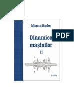 M. Rades - Dinamica Masinilor 2
