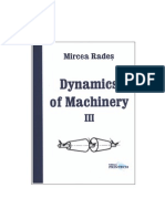 M. Rades - Dynamics of Machinery 3
