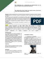 Paper Influencia del concreto permeable en la reducción de inundaciones en los pavimentos