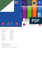 Matematica Estudiante PDF