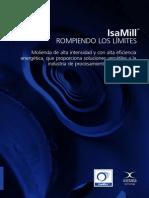 Is a Mill Brochure Es