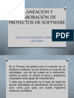 planeacionyelaboracindeproyectosdesoftware-110920090813-phpapp02