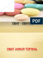 OBAT - OBATAN Anti Jamur Dan AH Eki