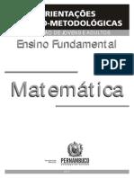 Otm Matematica Ef- Alberes