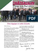 CAP Tract PDF Liens