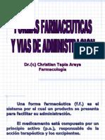 7846666 Formas Farmaceuticas y Vias de Administracion