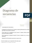 DIAGRAMAS SECUENCIAL