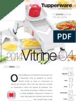 Vitrine Virtual 4.2014 TupperwareShow