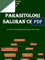 Parasitologi Saluran Cerna