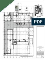 d0-1 - Planta Arquitectonica y Trama de Pisos n1 - Cuerpo d