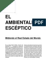 Articulo Referencia a Ambientalista Esceptico