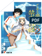 To Aru Majutsu No Index 02