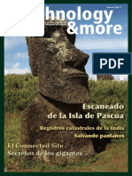 Revista Technology & more N°7, Año 2007
