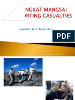 15. Transporting Casualties- Editted July 20