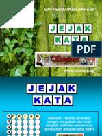 jejakkata