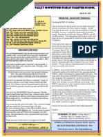 MVM Newsletter 2014.03.20
