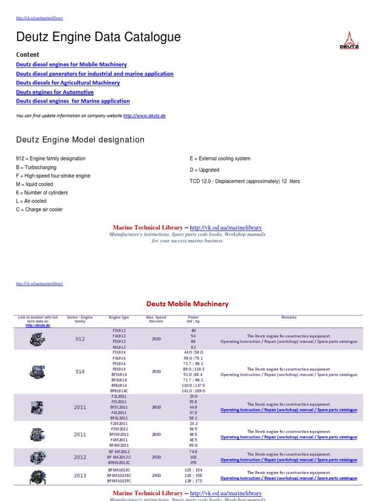 deutz f40l manual pdf