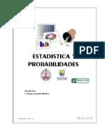 Estadistica y Probabilidad