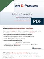 Ltp PDF Contenidos