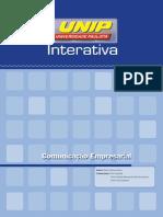 Comunicação Empresarial (60h - Comum)_unid_I