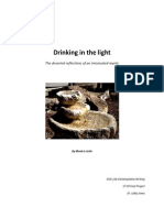 Drinking in the Light (2009)