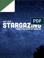 Dabbler Stargazing
